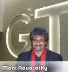 Mani Navasothy- Director- Gaian Times Magazine-sm