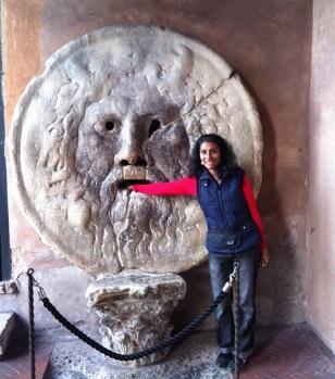 Rome: Bocca Della Verit