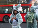 Save the Elephants Demo