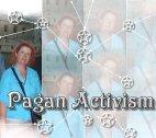 Pagan Activism