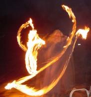 Fire Druid poem