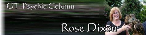 Rose Dixon
