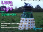 Dalek-Om in Glastonbury