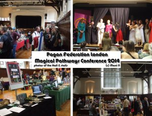 PFL Magical Pathways Conference 2014